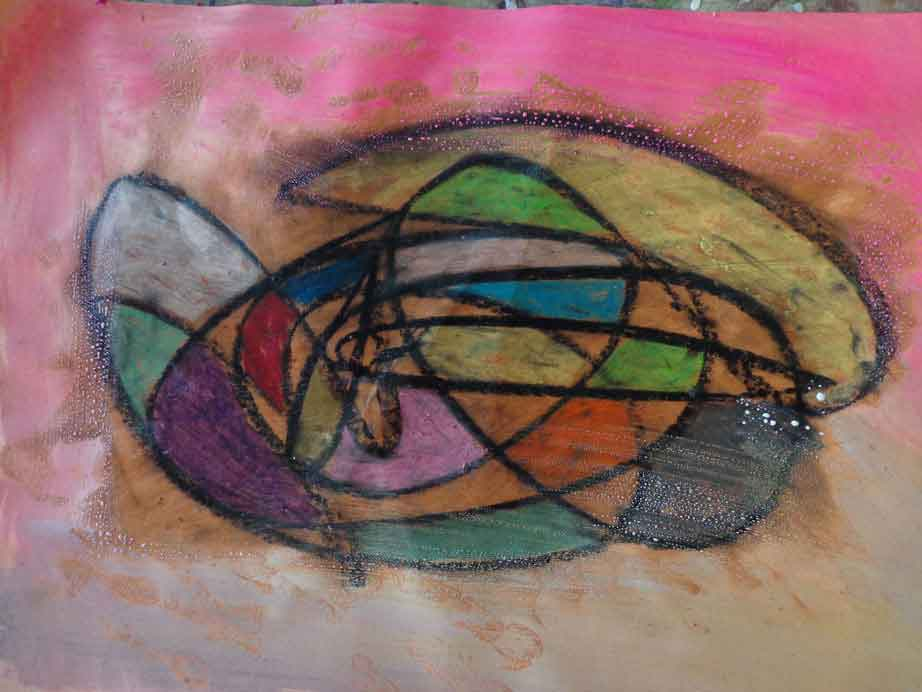 child counseling art psychotherapy galway